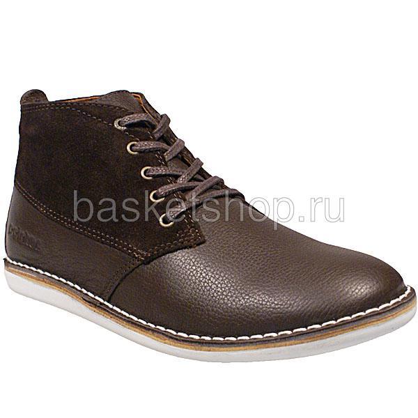 мужские коричневые  ботинки cyril ii l009475-p2099w5/2y70 - цена, описание, фото 1