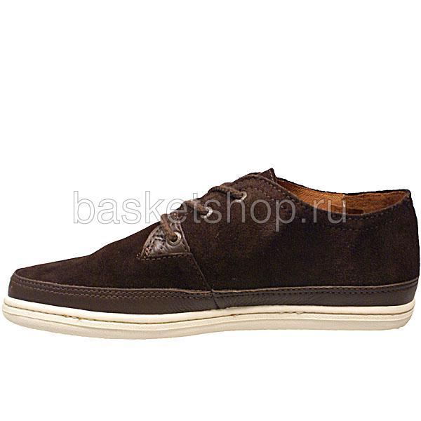 мужские коричневые  ботинки a.j.s. ii l009479-p2122s2/2y82 - цена, описание, фото 2