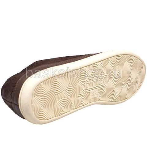 мужские коричневые  ботинки a.j.s. ii l009479-p2122s2/2y82 - цена, описание, фото 4