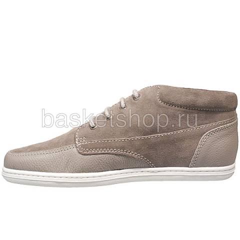 мужские серые, белые  ботинки barajas mid ii l010227-p2102s2/9170 - цена, описание, фото 2