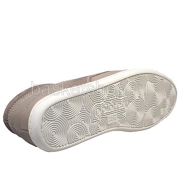 мужские серые, белые  ботинки barajas mid ii l010227-p2102s2/9170 - цена, описание, фото 4