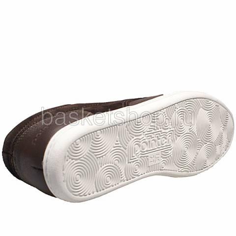 мужские коричневые, зеленые  ботинки barajas mid ii l010227-p2102s2/z570 - цена, описание, фото 4