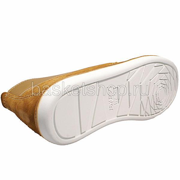 мужские коричневые  ботинки cyril ii l010230-p2092s2/t270 - цена, описание, фото 4