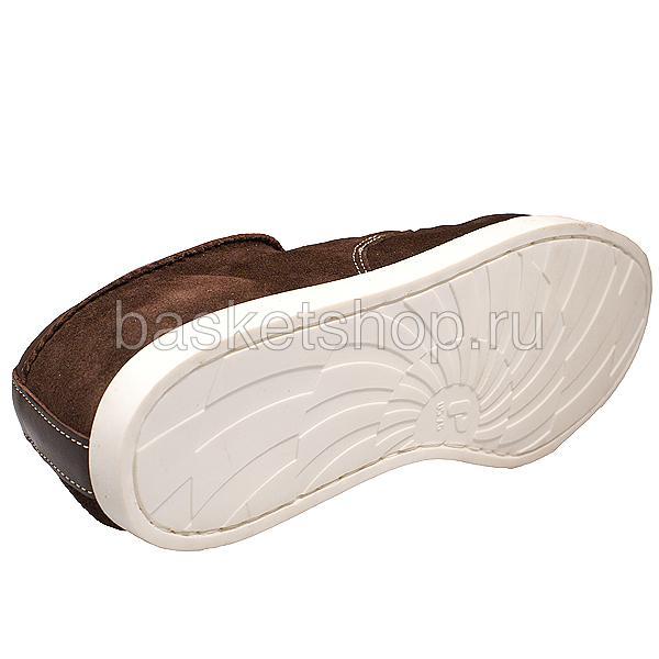Ботинки Saha от Streetball
