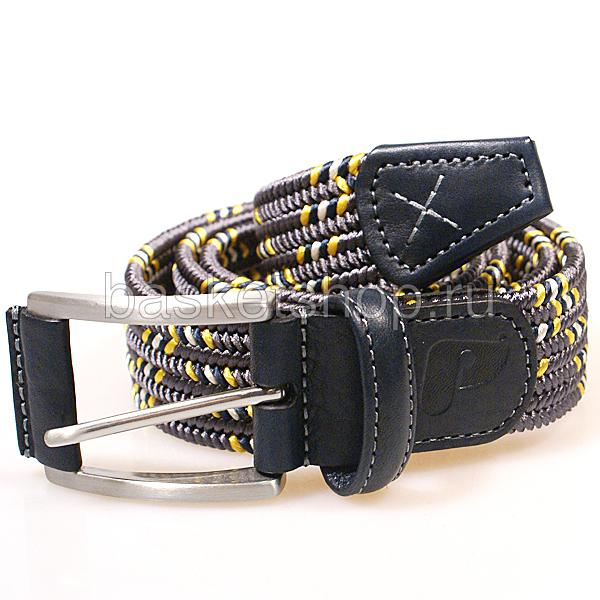 Pointer Zigzag Belt