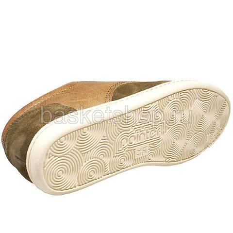 Купить мужские коричневые, зеленые  ботинки barajas ii в магазинах Streetball - изображение 4 картинки
