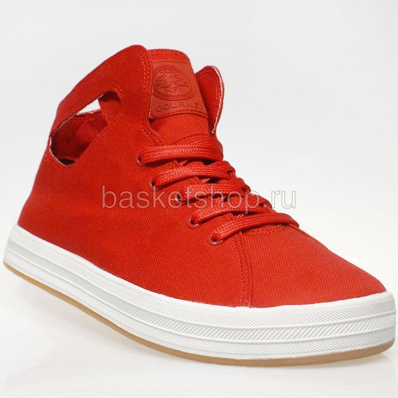 ff720151 мужские красные кроссовки uno c s12 100138-red/wht - цена, описание,