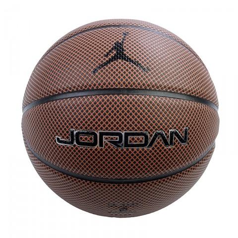 Купить коричневый  мяч jordan №7 в магазинах Streetball - изображение 1 картинки
