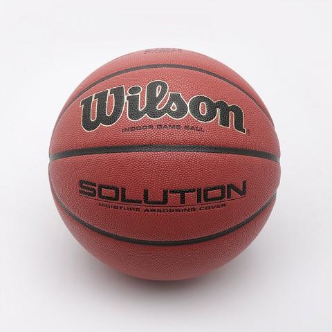 Мяч №7 Wilson Solution Fiba