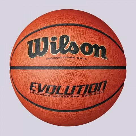 Мяч Wilson Evolution №7