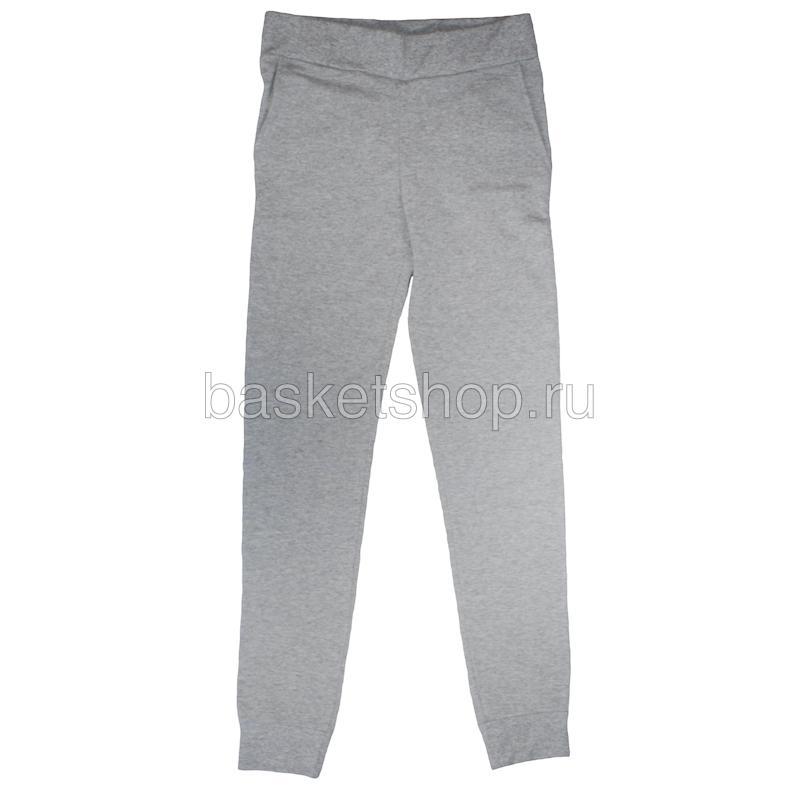 БрюкиБрюки и джинсы<br>хлопок<br><br>Цвет: серый меланж<br>Размеры : L<br>Пол: Мужской