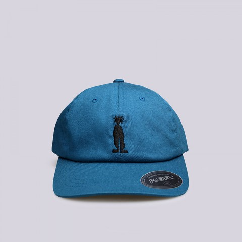 Кепка Stussy Fitted Low Cap