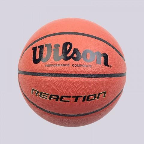 Мяч Wilson Reaction №5