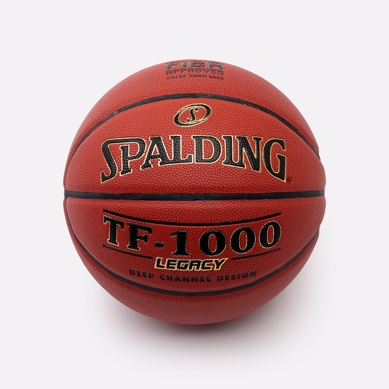 коричневый  мяч tf-1000 №7 74-450 - цена, описание, фото 1