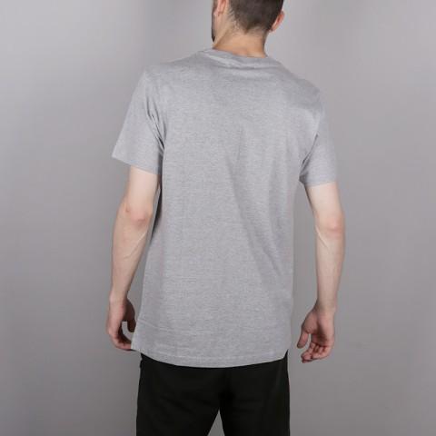 серую  футболка wemoto pimpin b146-heather - цена, описание, фото 4