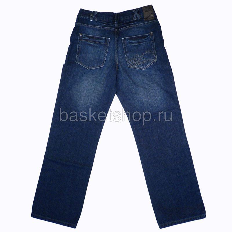 Medium full cut jeans от Streetball