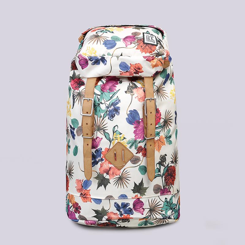 Рюкзак The Pack Society Premium 23LСумки, рюкзаки<br>Полиэстер<br><br>Цвет: Бежевый<br>Размеры : OS