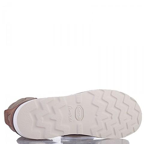 мужские коричневые  ботинки the north face ms manteca T0A8BND1M - цена, описание, фото 4