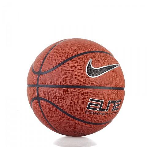 Купить коричневый  мяч баскетбольный в магазинах Streetball - изображение 1 картинки