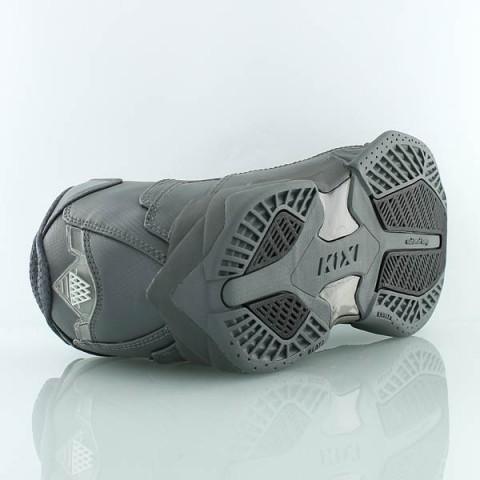 Купить мужские серые  кроссовки anti gravity в магазинах Streetball - изображение 4 картинки