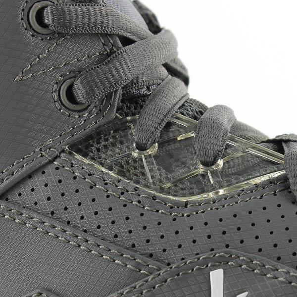 Купить мужские серые  кроссовки anti gravity в магазинах Streetball изображение - 5 картинки