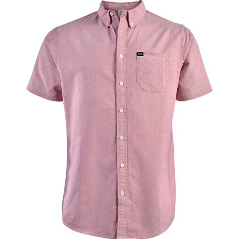 Рубашка Oxford Short Sleeve K1X
