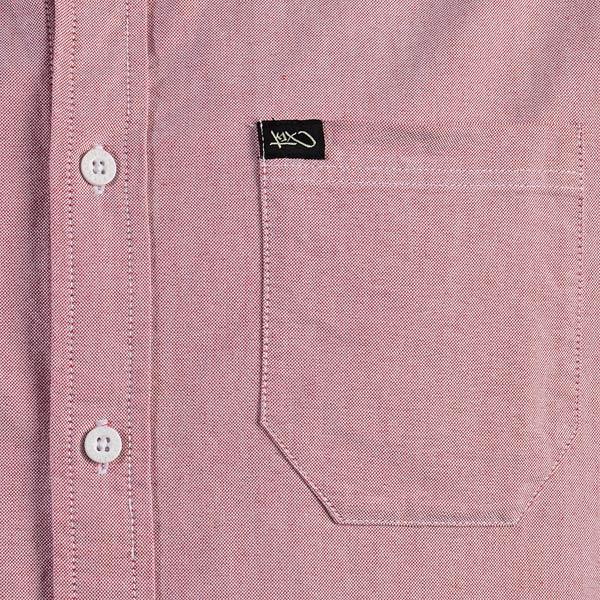 Рубашка Oxford Short Sleeve от Streetball