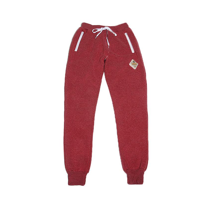 Купить Брюки и джинсы Брюки Fitted Sweatpants  Брюки Fitted Sweatpants