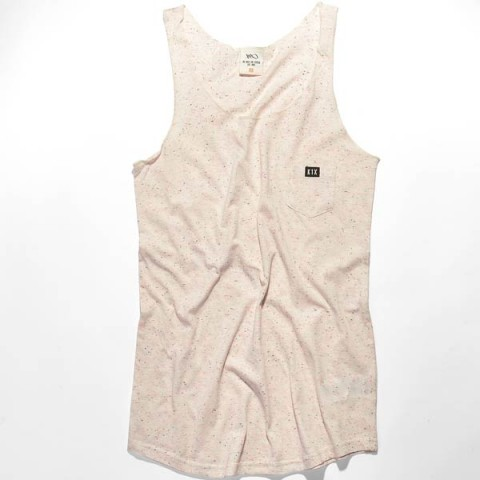 Майка Pocket tank top