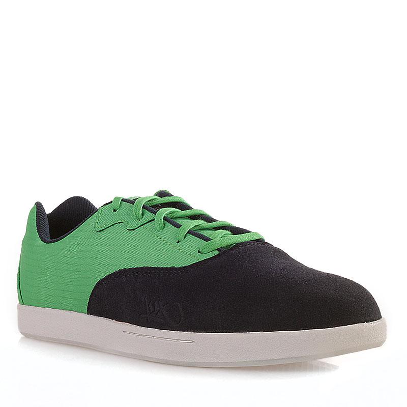 мужские черные, зеленые  кроссовки call ie 1000-0145/3420 - цена, описание, фото 1