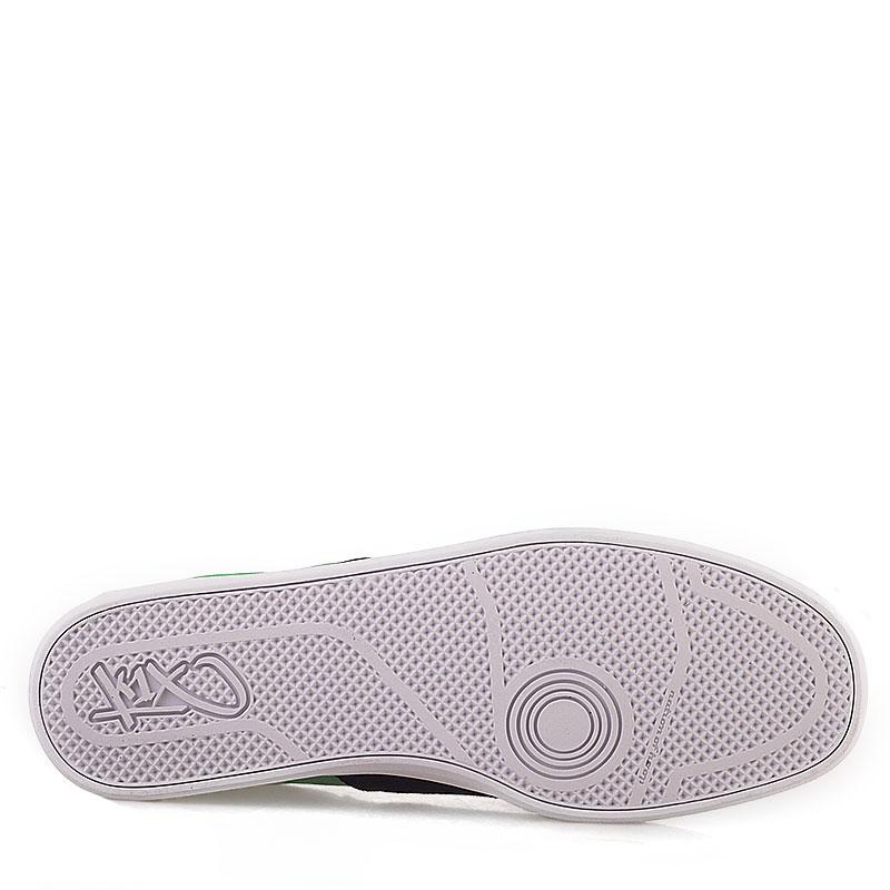 мужские черные, зеленые  кроссовки call ie 1000-0145/3420 - цена, описание, фото 5