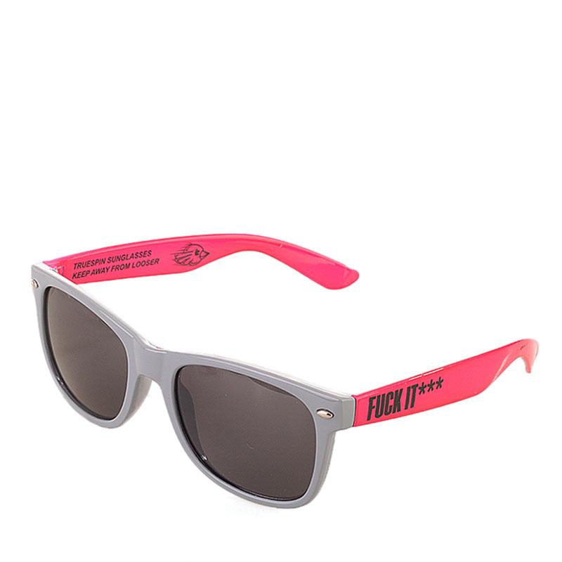 Купить серые, розовые  очки в магазинах Streetball изображение - 1 картинки