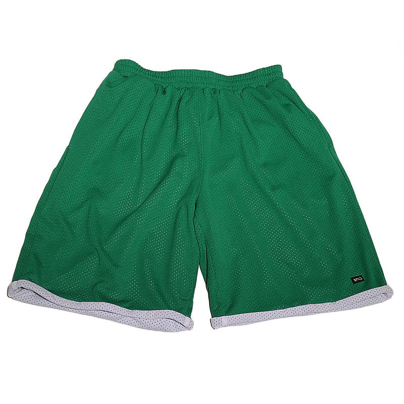 Шорты Roll Up PracticeШорты<br>100%  полиэстер<br><br>Цвет: зеленый<br>Размеры US: 2XL<br>Пол: Мужской