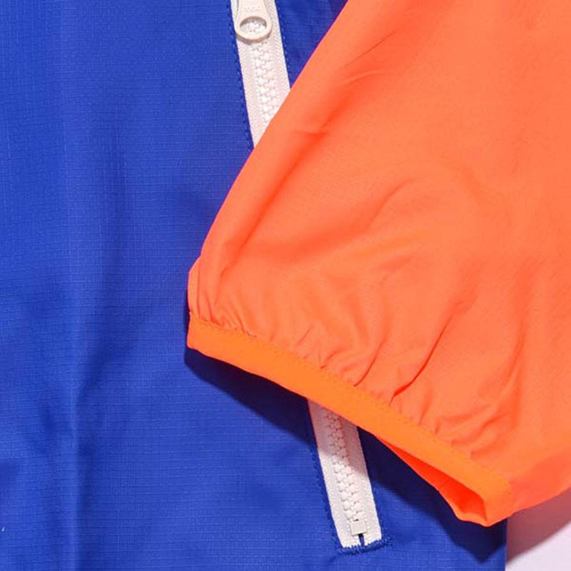 19220cf9 мужскую оранжевую, синюю ветровка summer super runner 534275-489 - цена,  описание,