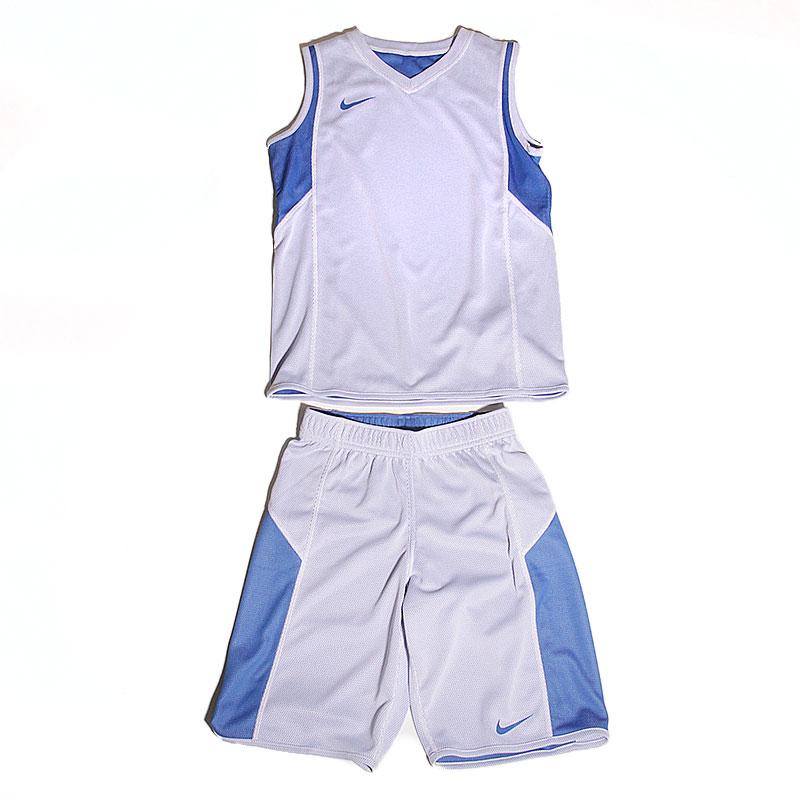 Nike Баскетбольная форма Basketbol Reversivel