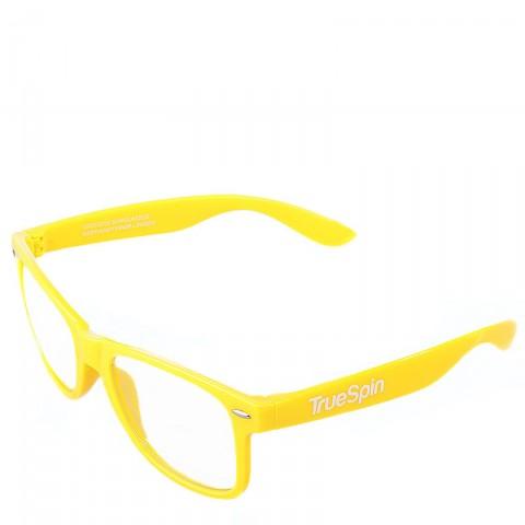 желтые  очки Neon-yellow - цена, описание, фото 1