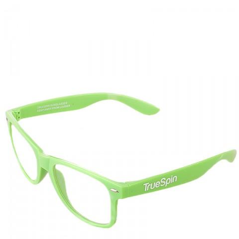 зеленые  очки Neon-green - цена, описание, фото 1