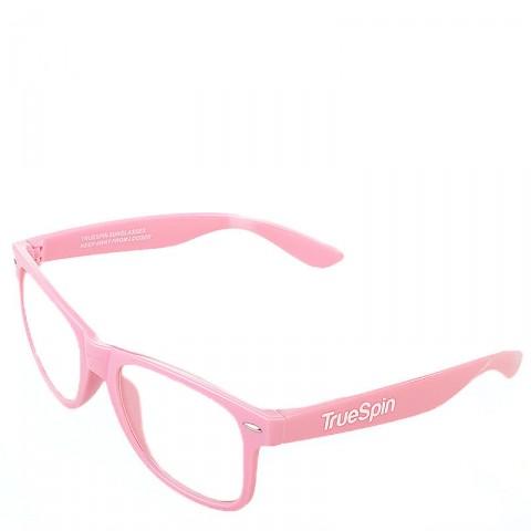 розовые  очки Neon-pink - цена, описание, фото 1