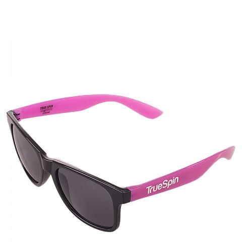 Купить черные, фиолетовые  очки в магазинах Streetball - изображение 1 картинки