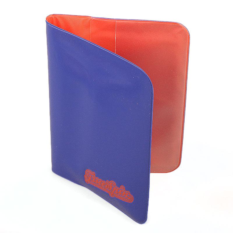 Обложка для паспортаДругое<br><br><br>Цвет: синий<br>Размеры : OS