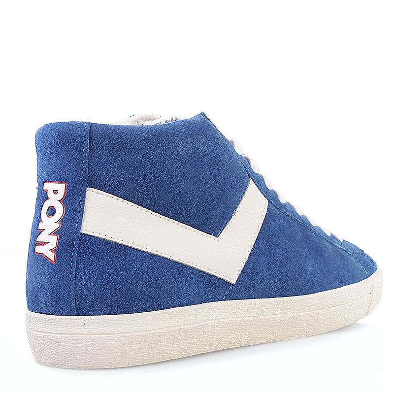 мужские синие  кроссовки topstar 10112-CRE-38 - цена, описание, фото 2
