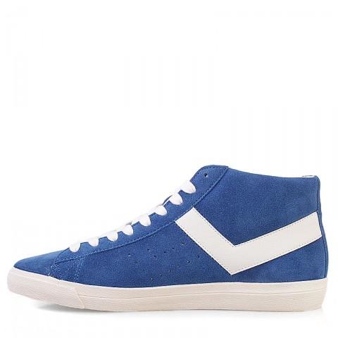 мужские синие  кроссовки topstar 10112-CRE-38 - цена, описание, фото 3