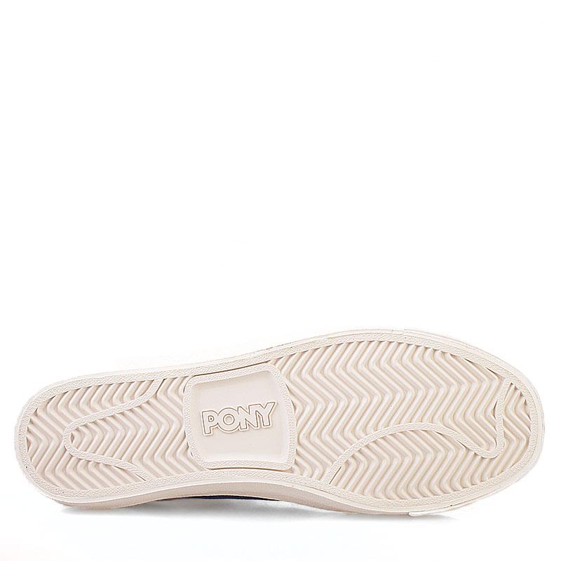 мужские синие  кроссовки topstar 10112-CRE-38 - цена, описание, фото 4