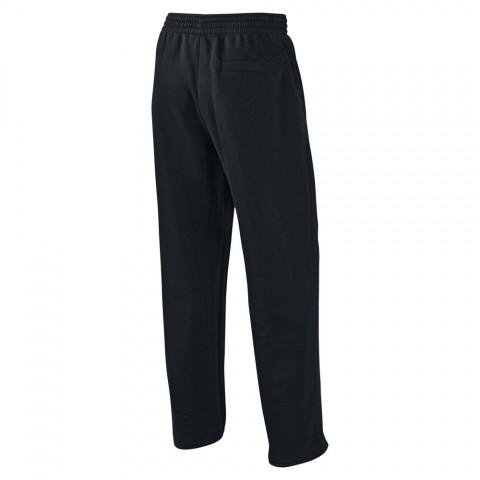 Купить мужские черные  брюки jordan 23/7 fleece в магазинах Streetball - изображение 2 картинки