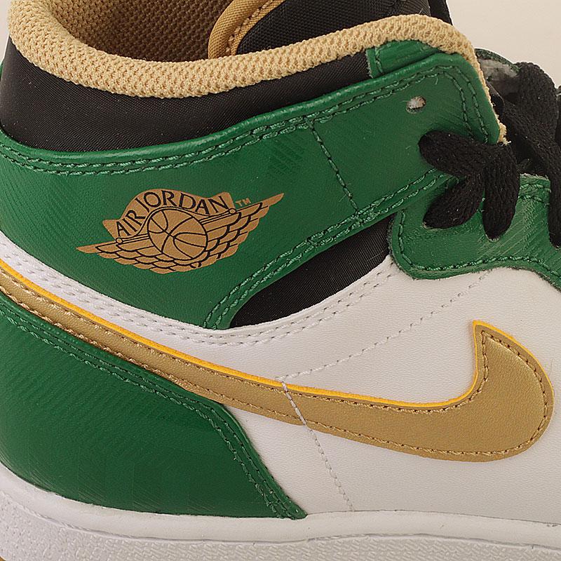 Кроссовки Air Jordan 1 Retro High от Streetball
