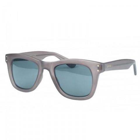 мужские серые  очки Allen-frost-grey - цена, описание, фото 1