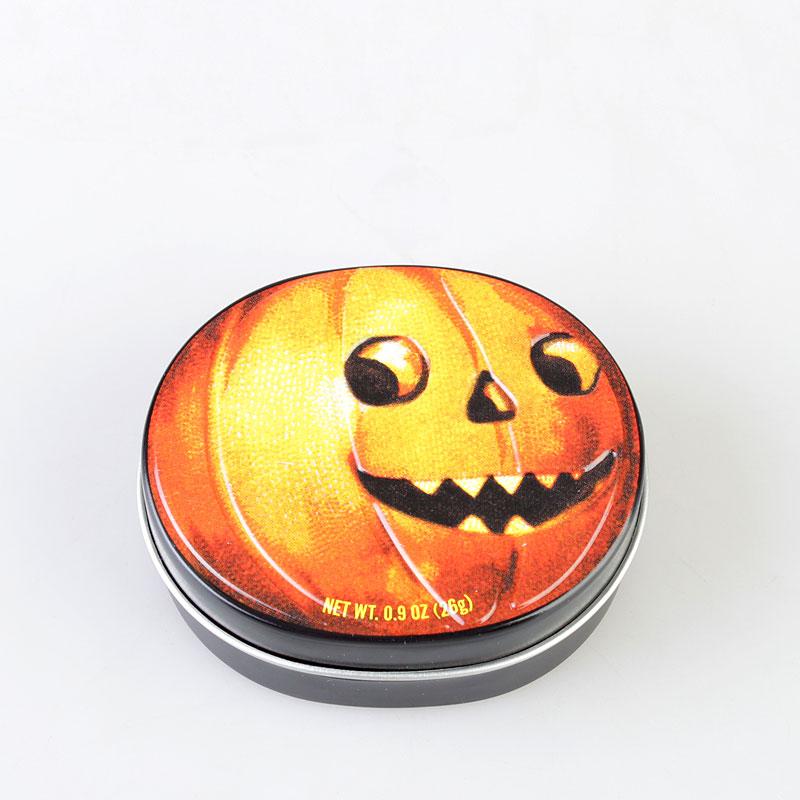 Жевательная резинка Accoutrements Creppy pumpkin