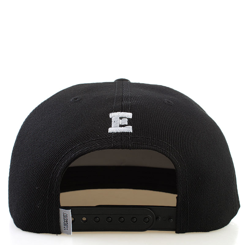 мужскую черную  кепка ABC-E-black - цена, описание, фото 2