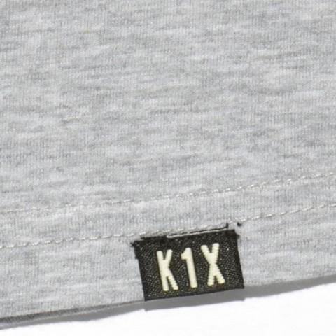 женскую серую  футболка gunshot loose 6200-0118/8931 - цена, описание, фото 3