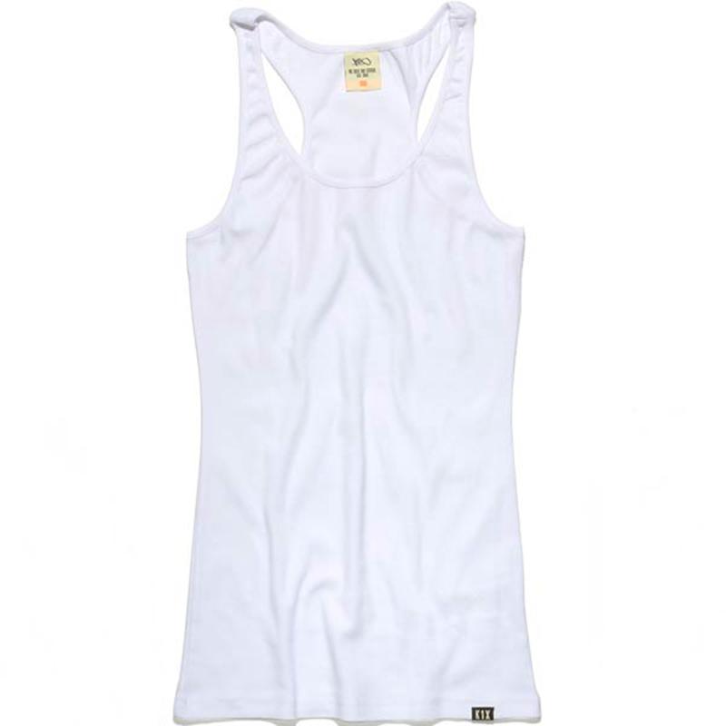 женскую белую  безрукавку straight up wifey 6700-0070/1100 - цена, описание, фото 1